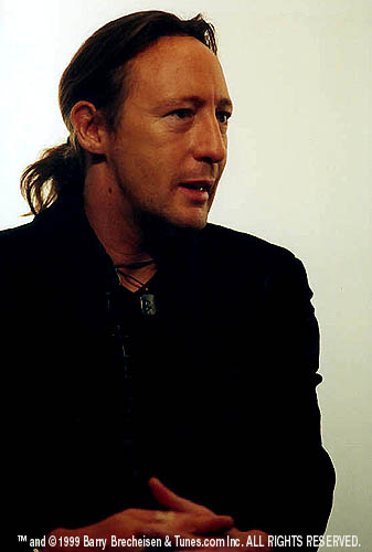 Julian Lennon 45 from the